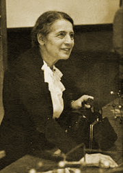 Brilliant nuclear physicist Lise Meitner first discovered the chain reaction key to nuclear energy