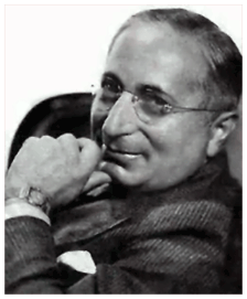 Louis B. Mayer, ca. 1935