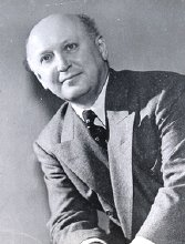 Ludwig Bemelmans Panelist
