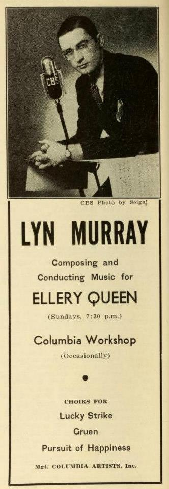 Lyn Murray