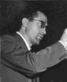 Lyn Murray, ca. 1948