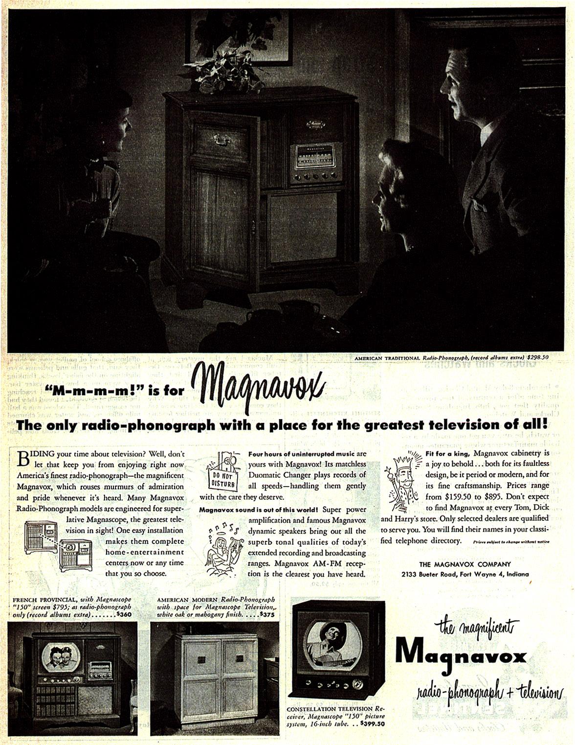 M-m-m-m_is_for_Magnavox