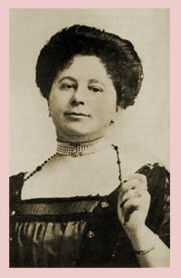 Baroness Emma Magdolna Rozália Mária Jozefa Borbála