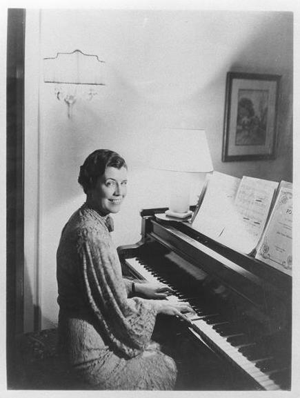 Margaret Gent