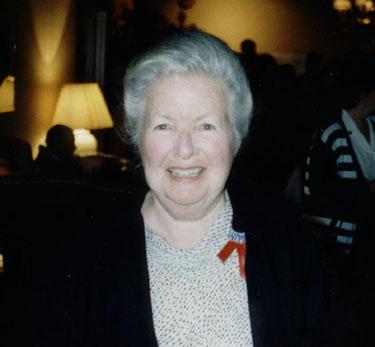 Margo Stevenson