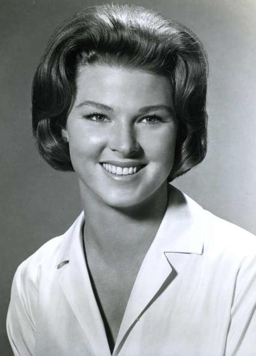 MARIETTE HARTLEY in