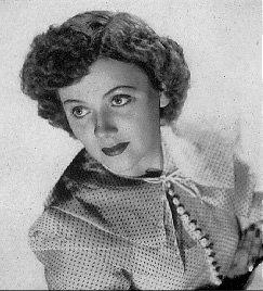 Marion Mann vocal