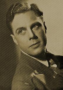 Marius Goring circa 1947