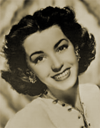 Screen star Marsha Hunt was featured or co-starred in several of The Unexpected episodes