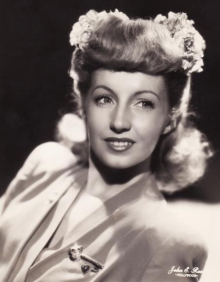 Martha Tilton