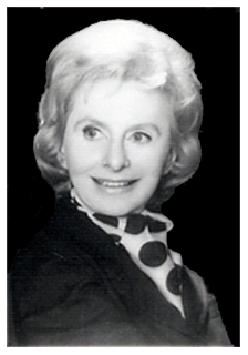 Mary Jane Croft ca. 1975