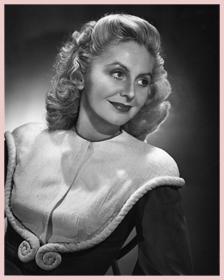 Mary Jane Croft ca. 1944