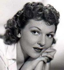 Mary Martin