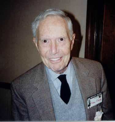 Mason Adams
