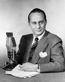 Maurice Tarplin