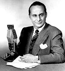 Maurice Tarplin, ca. 1945