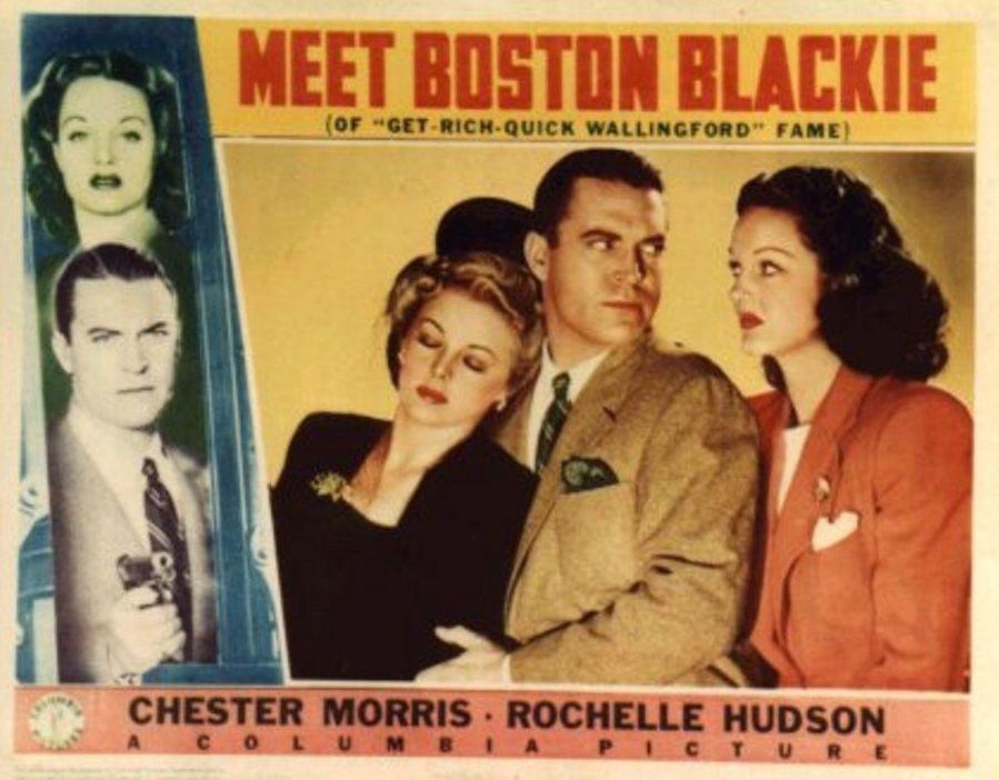 Meet Boston Blackie (1941)