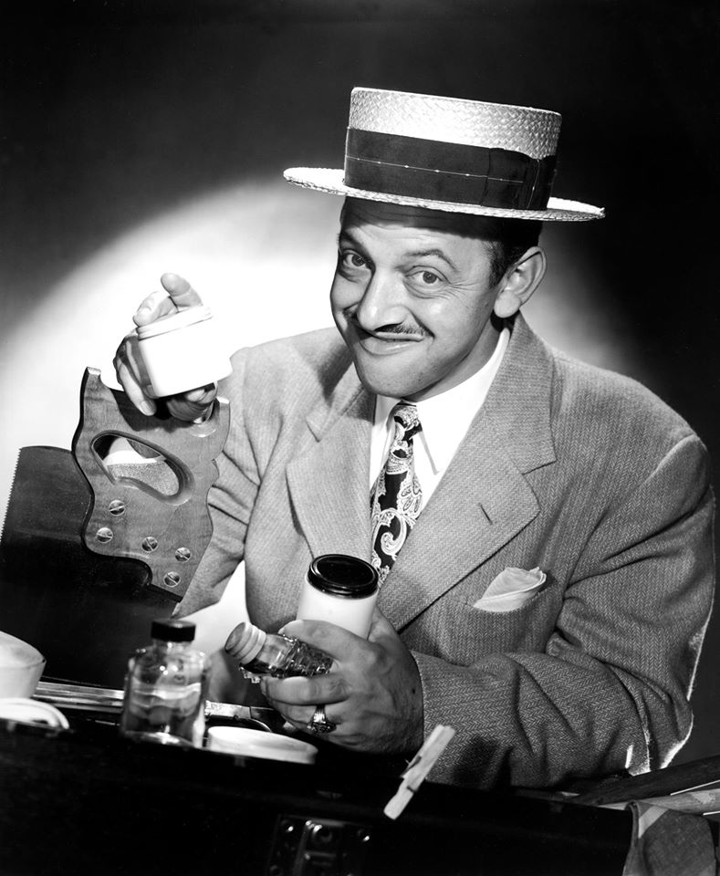 Mel Blanc - The man of Many Voices