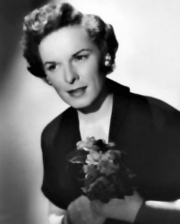 Fletcher Markle was married to Mercedes McCambridge for 12 years