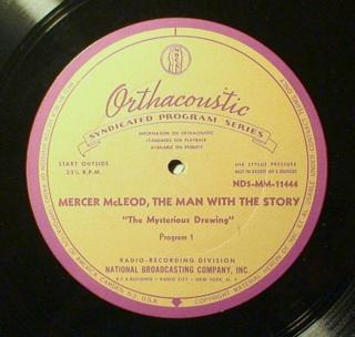 Mercer McLeod