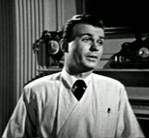 Steve Dunne (as Michael Dunne) in Shock! (1946)