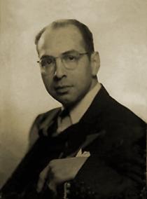 Milton Geiger