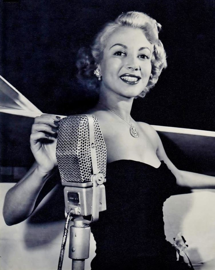 Today is Armed Forces Day, and it finds me recalling my radio appearances on behalf of the Armed Forces Radio Service, on Voice of the Army and on other military radio outlets. They were among the many mid-20th century contributions I made as an entertainer in support of U.S. troops stationed stateside and abroad. Special thanks to our active military personnel, our veterans and their families, and for their sacrifices, on this day... Love, Monica