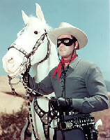 THE LONE RANGER COLLECTION