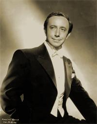 Morton Gould in 1939