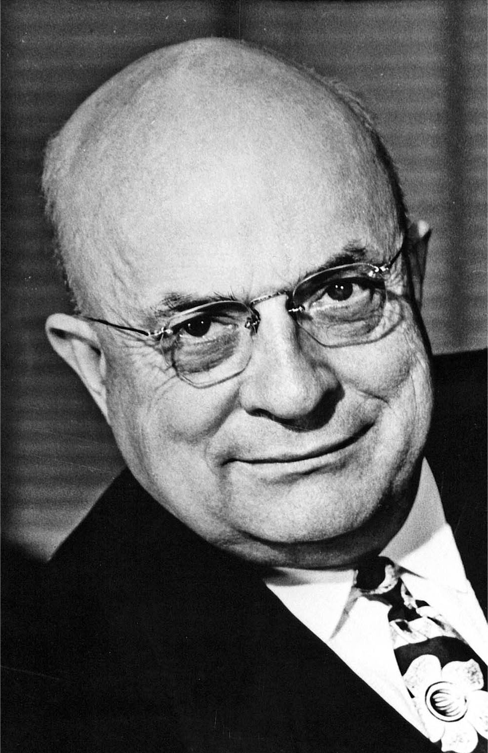 Edgar Kaiser