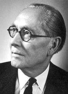 Philip Noel Baker