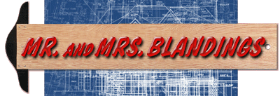 The Mr. and Mrs. Blandings Radio Program