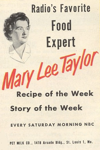 Mary Lee Taylor