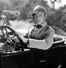 Conrad Nagel circa 1925