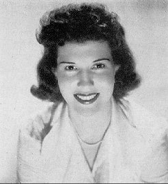 Nancy Martin vocal