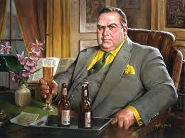 Nero Wolfe is a fictional detective, created in 1934 by the American mystery writer Rex Stout.