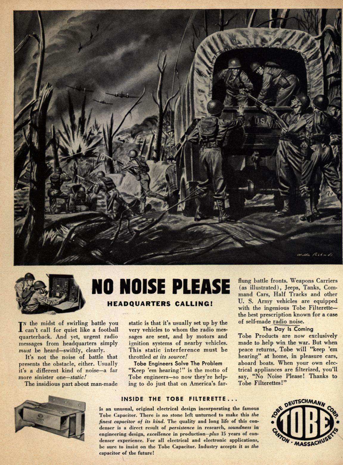 No_Noise_Please._Headquarters_Calling