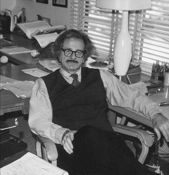 Norman Corwin is perhaps the greatest writer-producer-director the Golden Age of Radio ever produced.