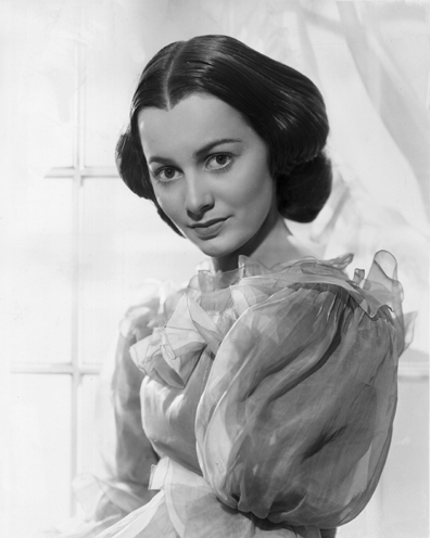 Olivia de Havilland in 'The Heiress' (1949)
