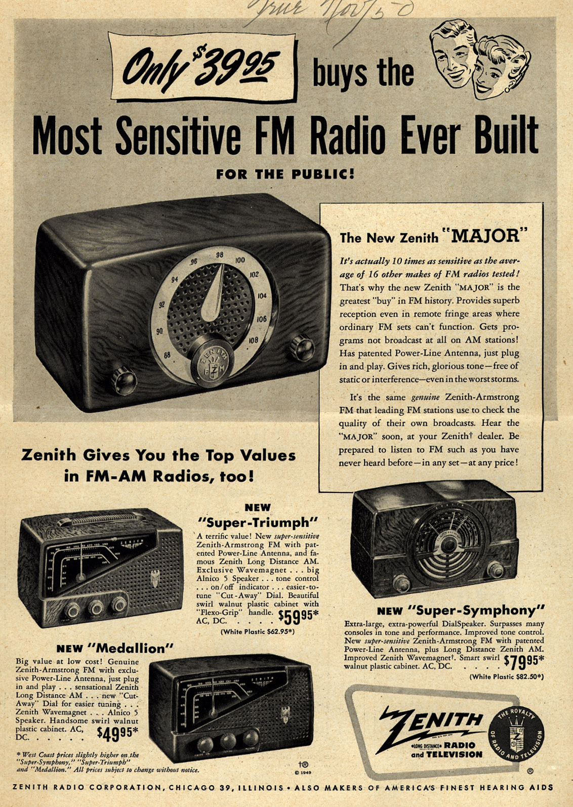 Only_39.95_buys_the_Most_Sensitive_FM_Radio_Ever_Built_For_The_Public