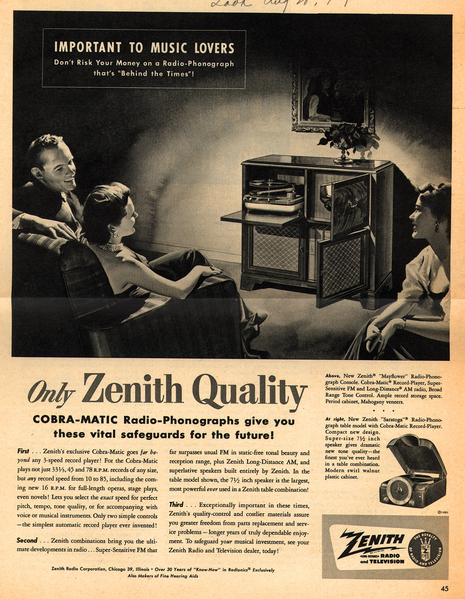 Only_Zenith_Quality_Cobra-Matic_Radio-Phonographs...