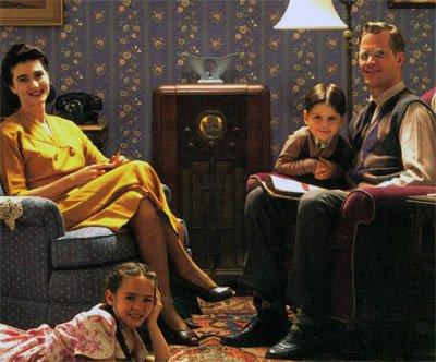 AMERICAN FAMILY ROBINSON