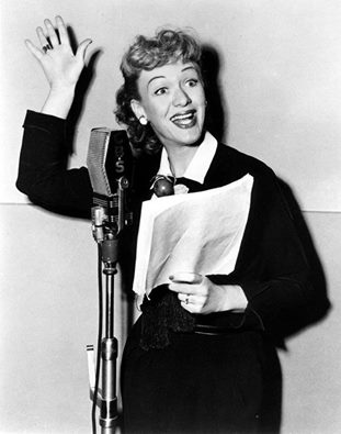 Our Miss Brooks (Eve Arden)