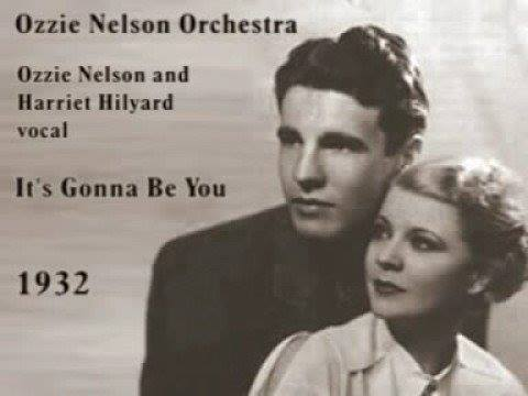 Ozzie Nelson And His Orchestra