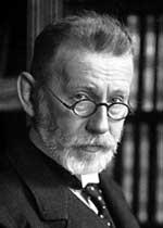 Dr. Paul Erlich (1854-1915)