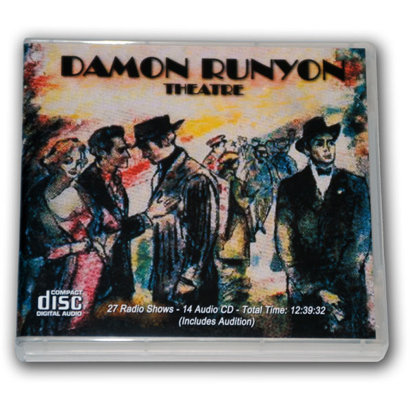 DAMON RUNYON THEAter Volume 2