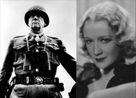 Patton with Guest Miriam Hopkins