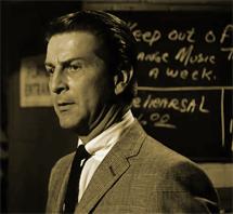 Paul Dubov circa 1960