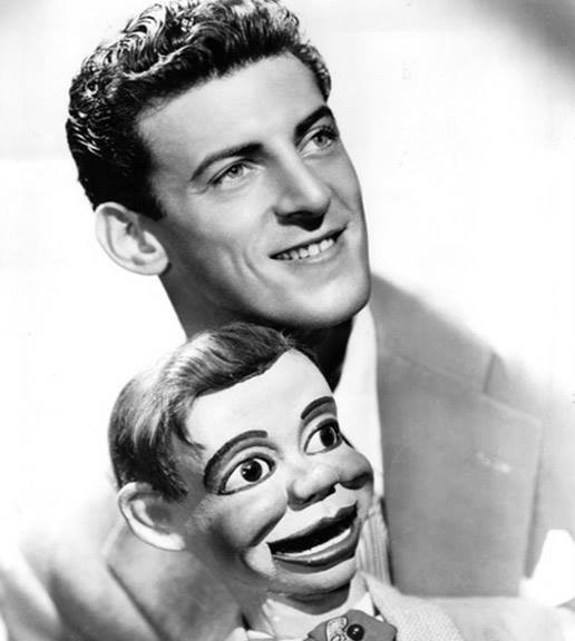 Paul Winchell, who stuttered as a child, not only created and starred in his own shows, such as