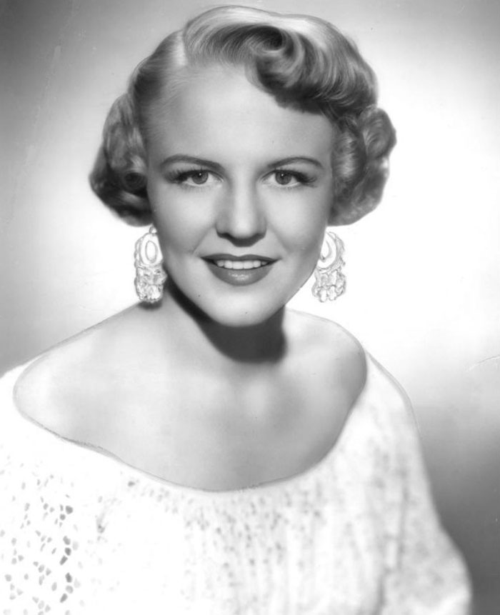 PEGGY LEE COLLECTION